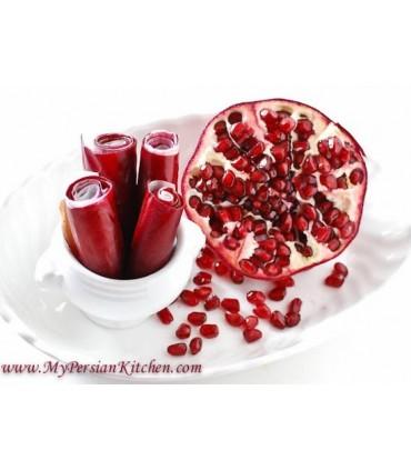لواشک انار(250 گرم)