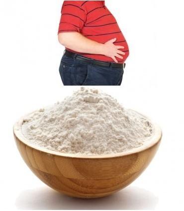 سویق چاق کننده