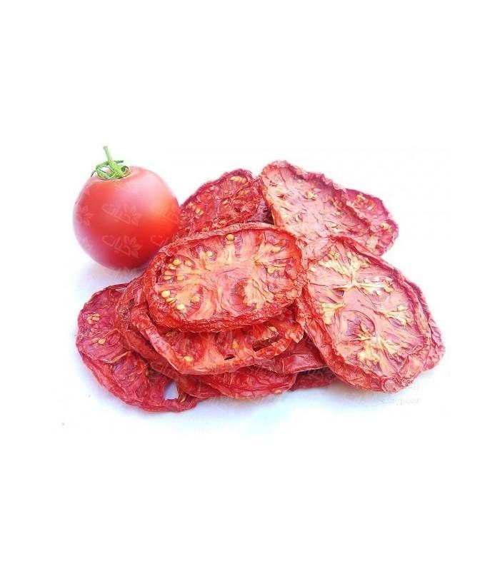 گوجه خشک